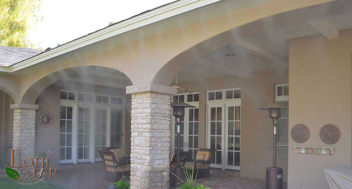 The Benefits of a Misting System