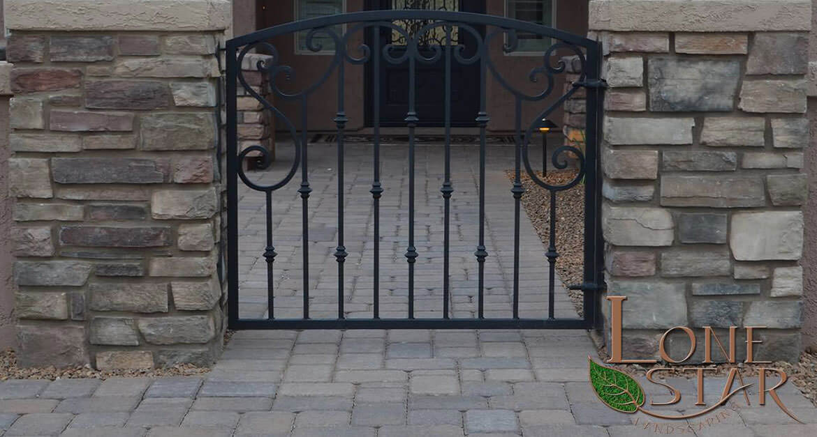 Receive Turn-Key Gate and Fencing Services
