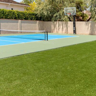 Multi Sport Court in Phoenix Arizona