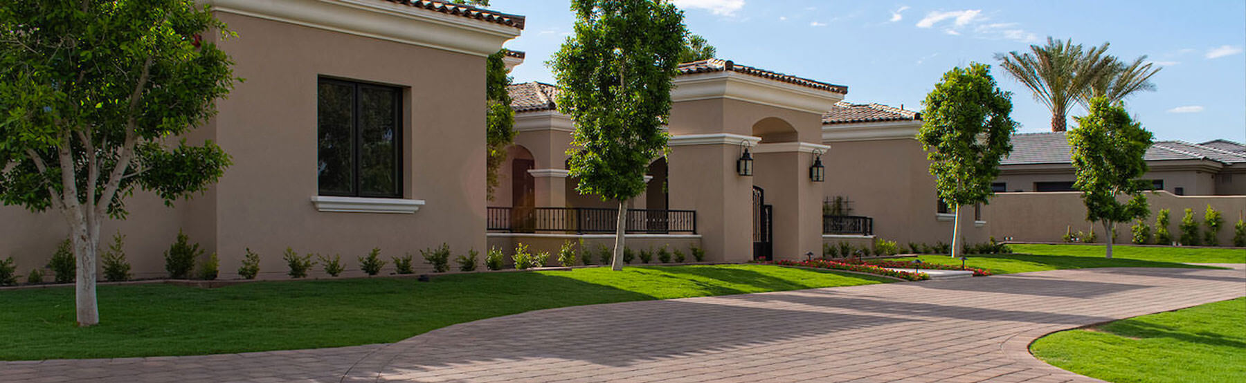 Paradise Valley Landscaping and Lighting