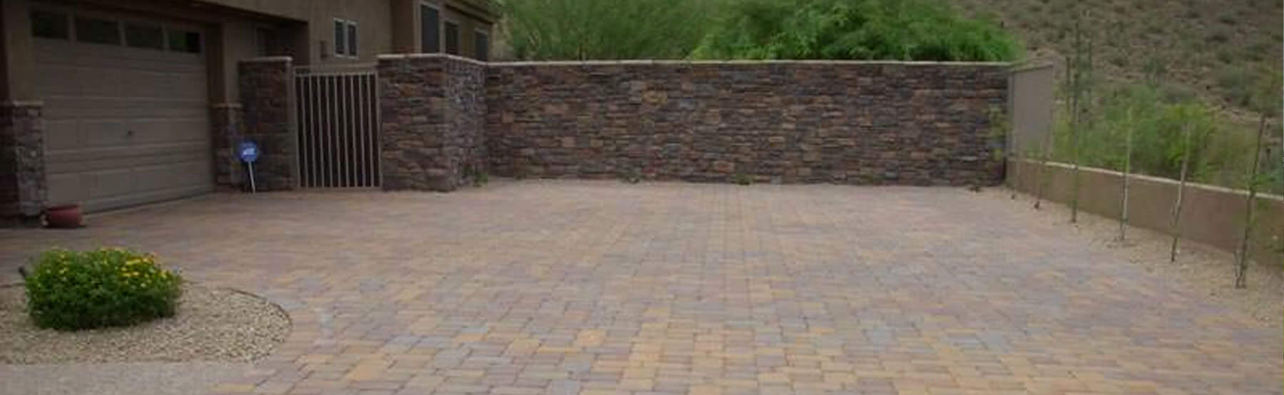 Paradise Valley Pavers