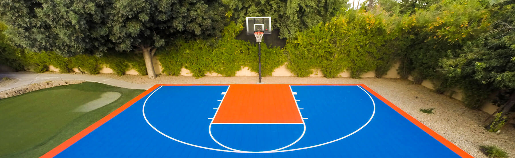 Paradise Valley Sport Courts