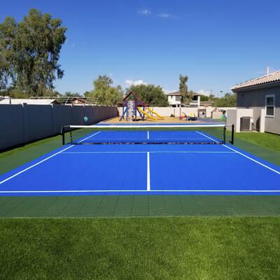 Pickleball Sport Court in Phoenix